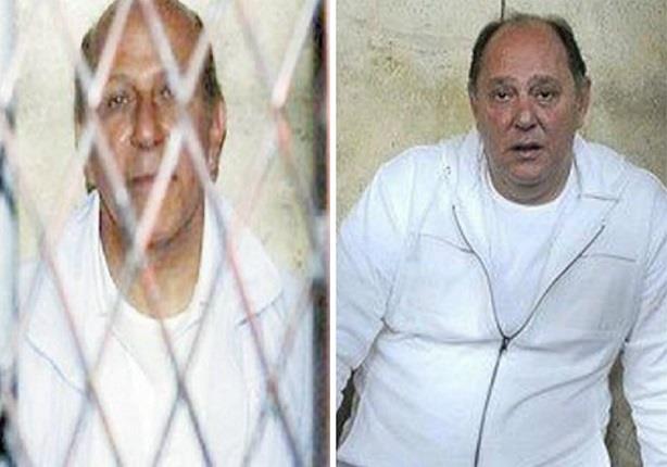 الجنايات تنظر اليوم إعادة محاكمة جرانة والمغربي بقضية الاستيلاء على أراضي الدولة