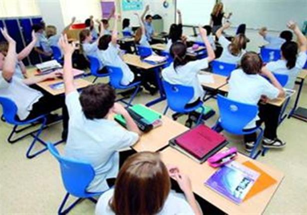 تعرف على نسب زيادة المصروفات في المدارس الدولية والخاصة (إنفوجراف)