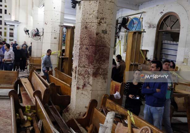 أبرزها  الحكم في تفجير الكنائس .. الأجندة القضائية ليوم الأح...مصراوى
