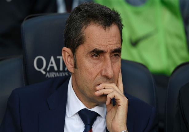 برشلونة يستعد لرحيل فالفيردي.. ويحدد اسم خليفته