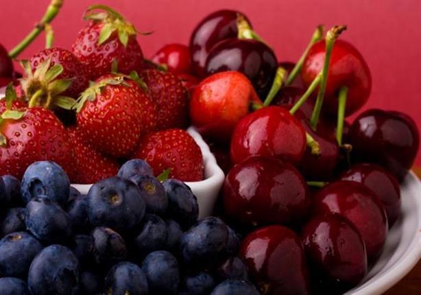 لصحتك .. تناول الأطعمة ذات اللون البنفسجي