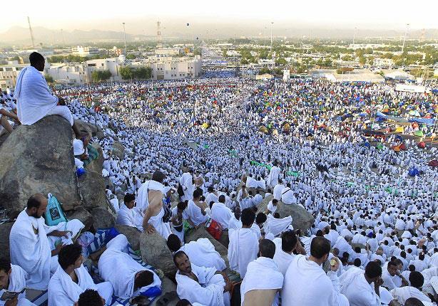 السياحة الدينية : قرعة الحج السياحي أول يوليو.. ولم نحدد مكان إجرائها - مصراوي