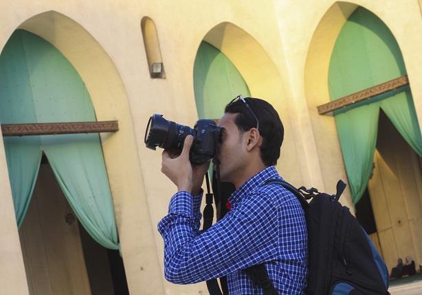 """مسابقة """"مصراوي"""" الرمضانية للتصوير الفوتوغرافي"""