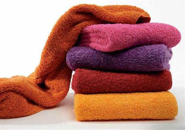 المناشف قد تشكل خطراً على صحتك.. و5 طرق لتنظيفها
