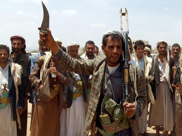 صحيفة سعودية: قطر تدعم المتمردين الحوثيين في اليمن