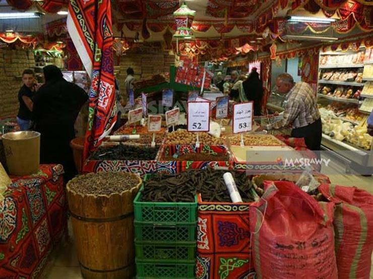 بالصور- مصراوي يرصد استعدادت السلاسل التجارية لشهر رمضان