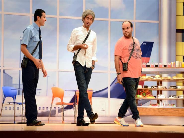 """بالصور-الليلة.. """"MBC مصر"""" تفرج عن مسرحية جديدة لـ""""مسرح مصر"""""""