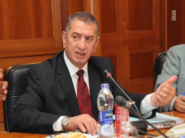 """محافظ كفرالشيخ يدين حادث المنيا: """"جبان وبعيد عن الإنسانية"""""""