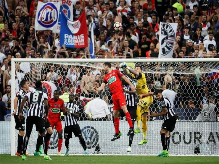 بالفيديو.. باريس سان جيرمان يفوز باللقب الـ11 لكأس فرنسا