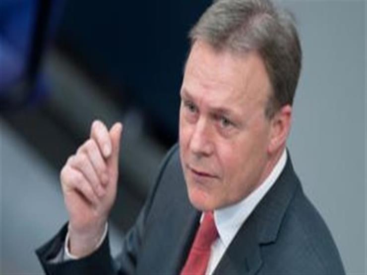"""نائب رئيس البرلمان الألماني لـ""""مدبولي"""": العلاقات مع مصر في أفضل حالاتها"""