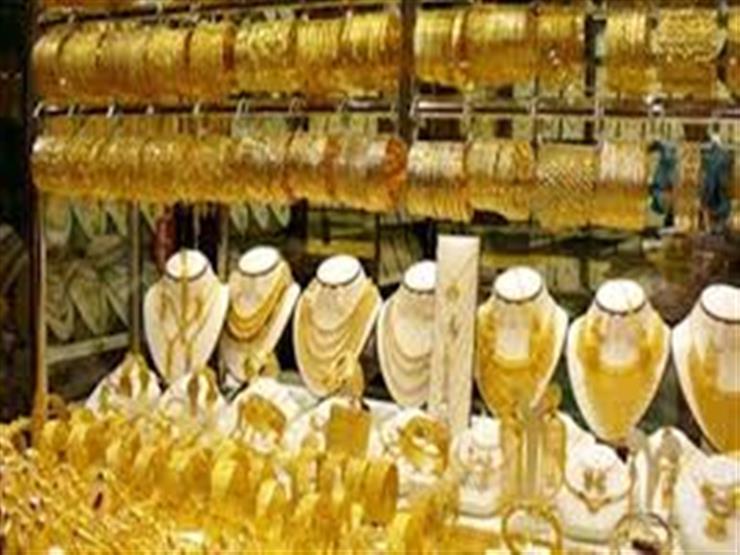 أسعار الذهب ترتفع 5 جنيهات في السوق المحلي