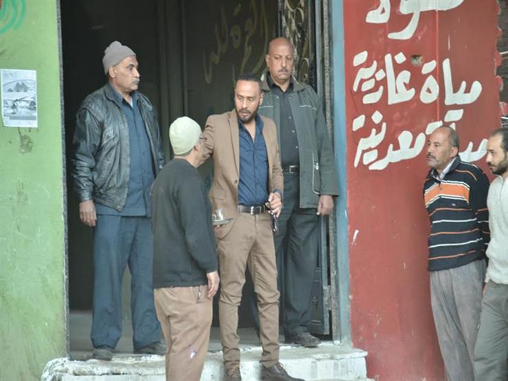 """القبض على يسرا بتهمة قتل والد محمود عبدالمغني في """"الحساب يجمع"""""""