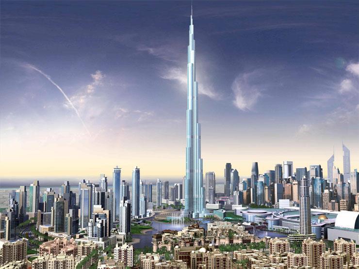 دبي تحدد موعد بدء إنشاء شبه جزيرة صناعية جديدة