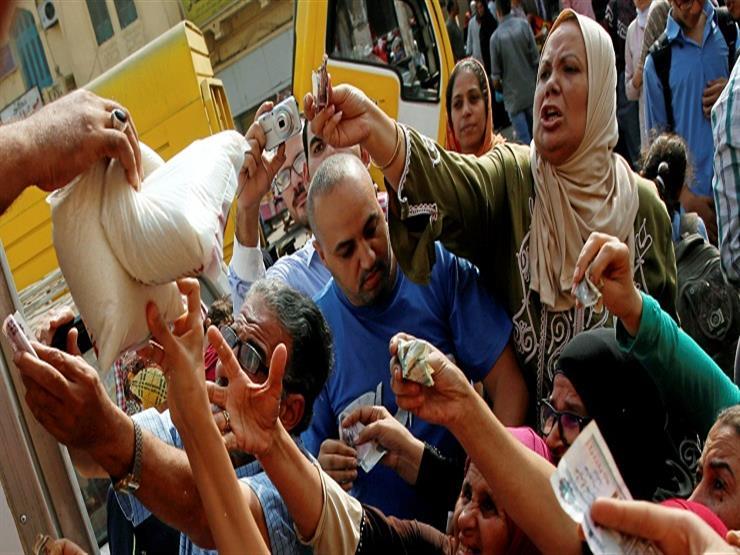 حوار - باحث: معاناة المصريين تفوق بكثير مؤشر التضخم