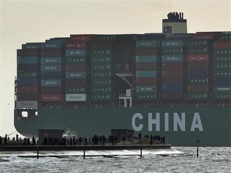 واردات مصر من الصين تتراجع بعد التعويم