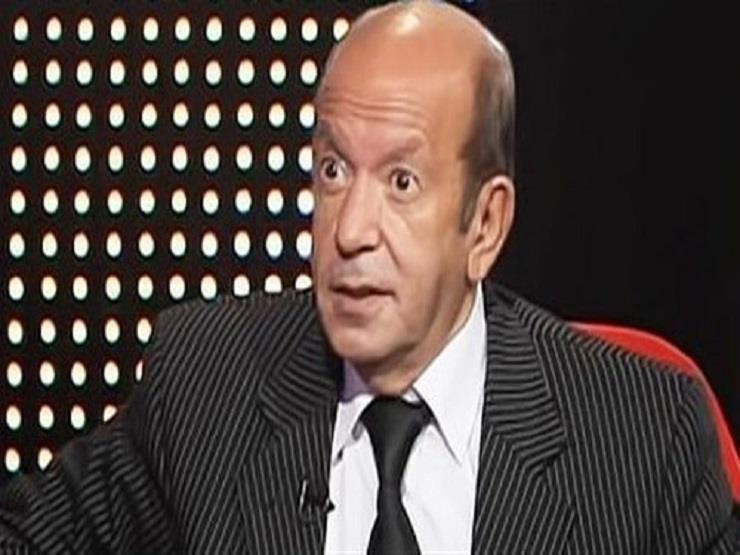 لطفي لبيب: مسلسلات رمضان تقدم صورة سلبية عن مصر