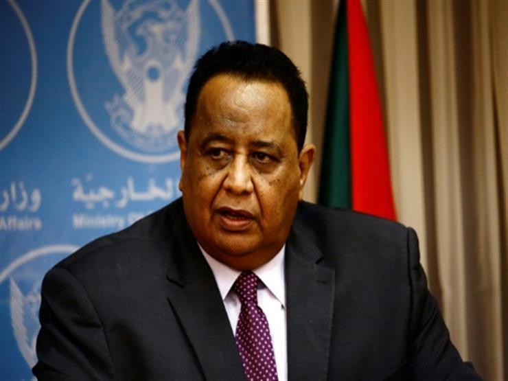 وزير الخارجية السوداني يرجئ زيارته إلى القاهرة