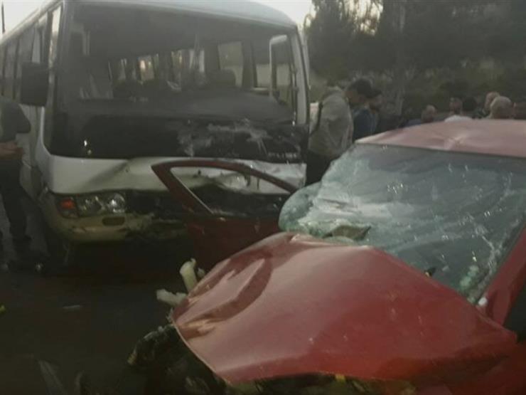 """مصرع 3 من مسؤولي """"حزب الله"""" في حادث سير جنوب لبنان"""