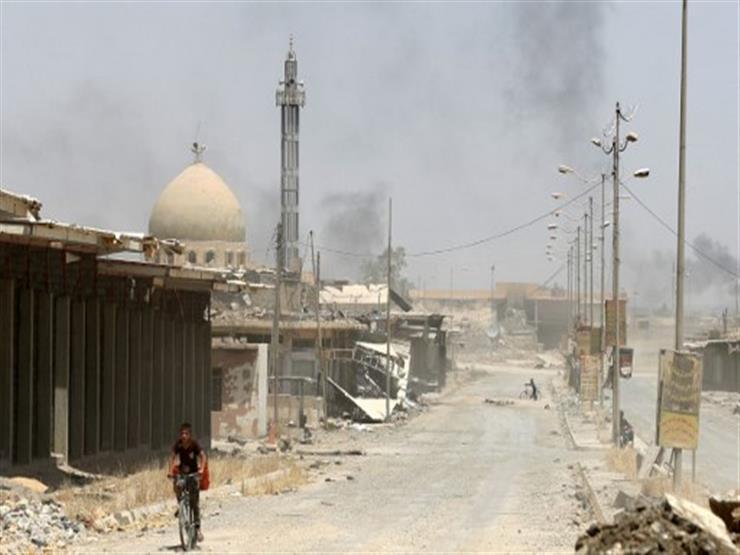 صورة وخبر: الموصل.. معركة مستمرة ونزوح كبير