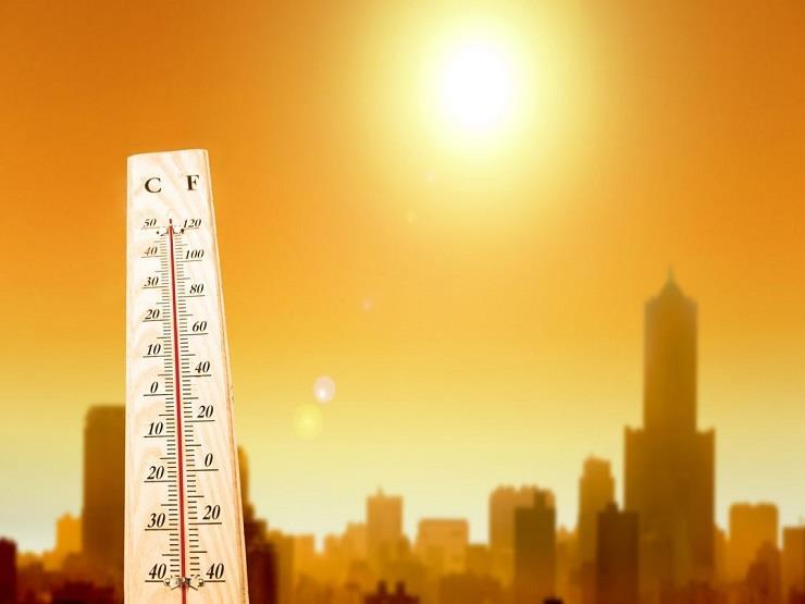 الأرصاد عن طقس غدًا الأربعاء: حار على كافة أنحاء البلاد