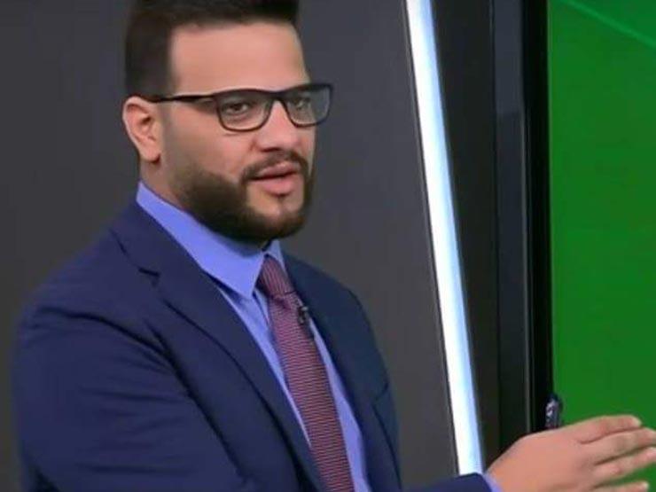 إليكم نشرة أخبار الدوري المصري...مصراوى