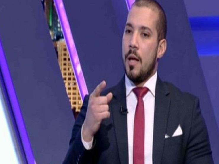 عبدالله رشدي: قاتل الأقباط موعود بعقاب الله يوم القيامة