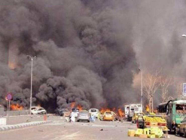 """الناتو يدين الهجوم """"البربري"""" في كابول"""