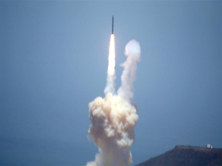 تجربة أمريكية ناجحة على اعتراض صاروخ باليستي عابر للقارات