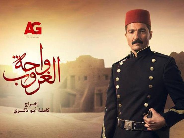 """بعد إصابته في """"واحة الغروب"""".. خالد النبوي يبعث برسالة لجمهوره"""