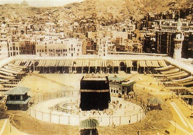 نتيجة بحث الصور عن فتح مكة