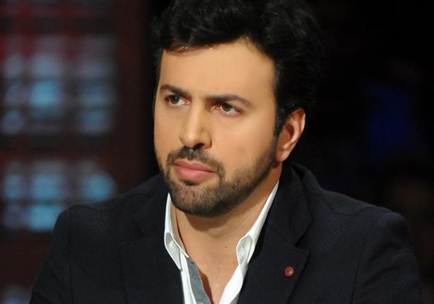 """تيم حسن يعزي باسل خياط: """"الشام قاتمة برحيل واحد من عشاقها"""""""