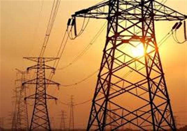 الكهرباء: الحمل اليوم 25400 ميجاوات