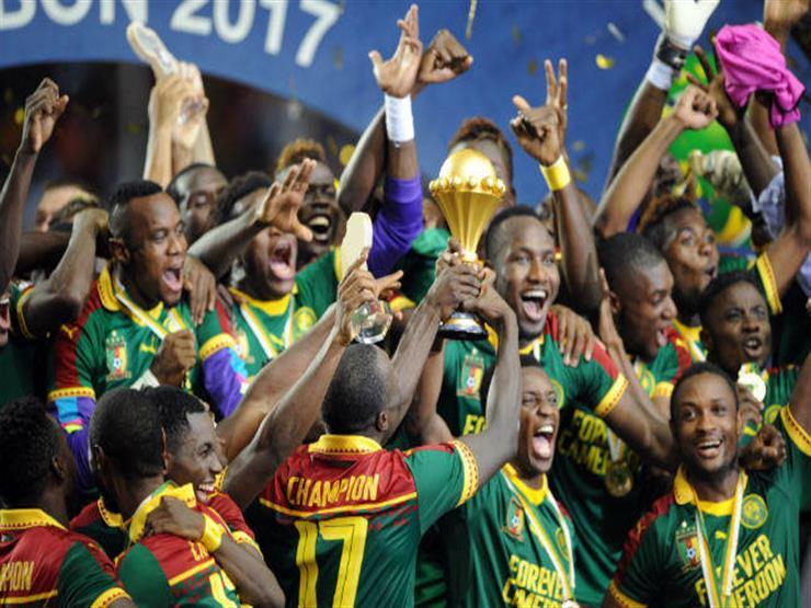 الكاميرون تنضم لزيمبابوي.. لاعبو الأسود يتخلفون عن السفر لمصر
