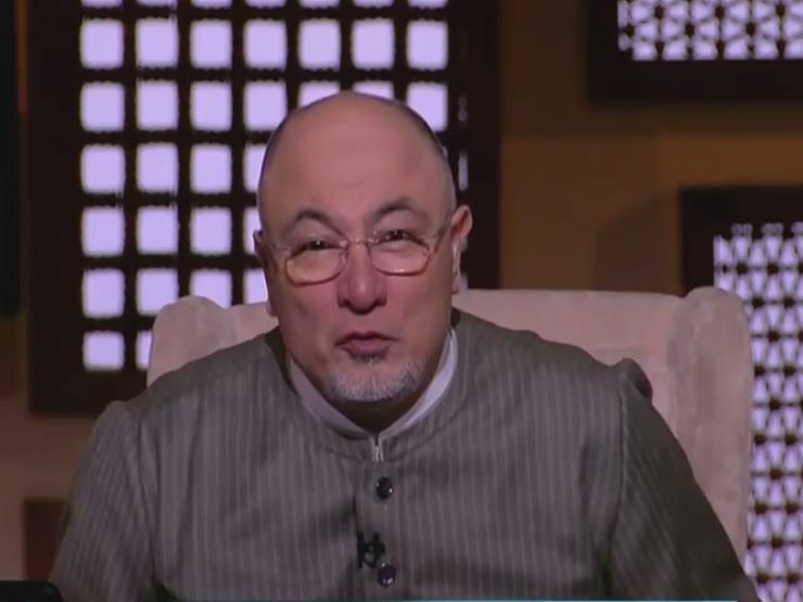 بالفيديو.. أول تعليق من الشيخ خالد الجندي على برامج المقالب في رمضان