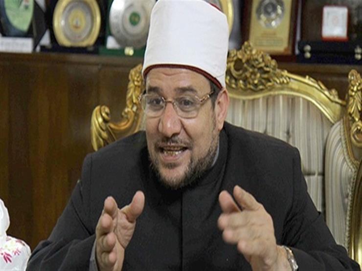وزير الأوقاف: محاولة الاعتداء على الحرم المكي الشريف تكشف خيانة الإرهابيين للدين