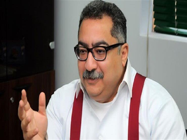 ننشر نص خطاب إبراهيم عيسى إلى المجلس الأعلى للإعلام - مصراوي