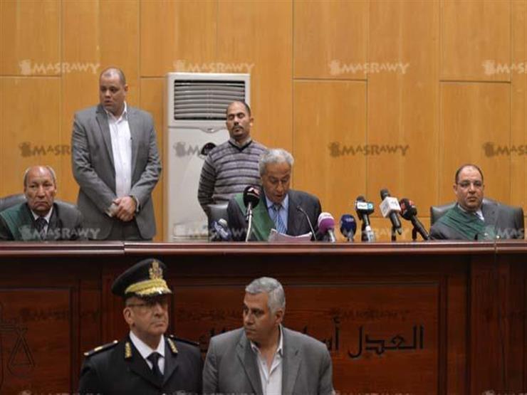"""تأجيل محاكمة ورثة سكرتير """"مبارك"""" في اتهامهم بالكسب غير المشروع لـ 12 فبراير"""
