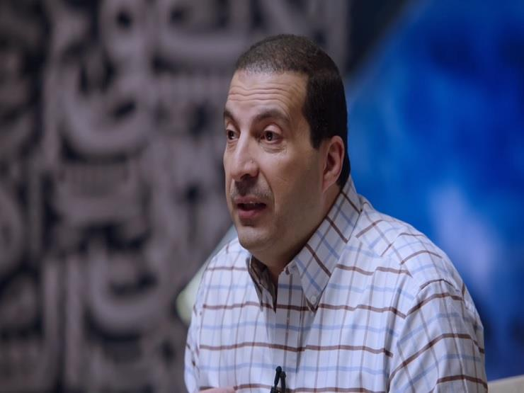 بالفيديو...عمرو خالد يوضح أعظم اجتماع في تاريخ البشرية بقيادة النبي