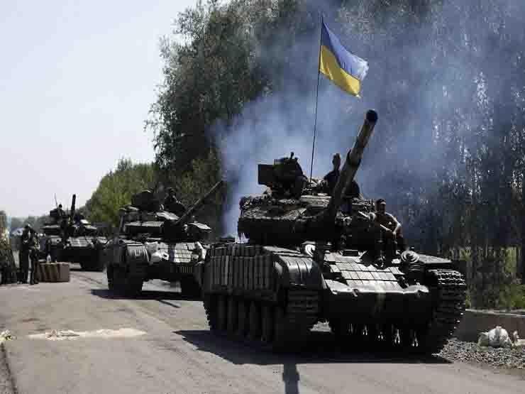 منظمة أوروبية: تضاعف عدد الضحايا المدنيين في أوكرانيا