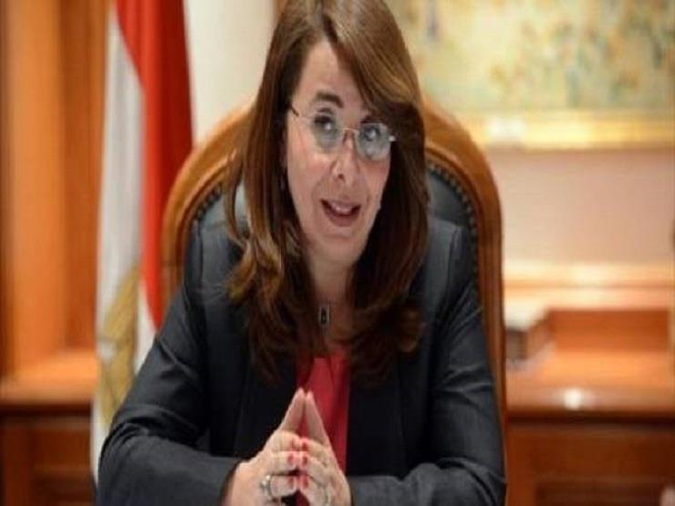 وزيرة التضامن: ٢١ مليار جنيه تكلفة رفع الحد الأدنى للمعاشات