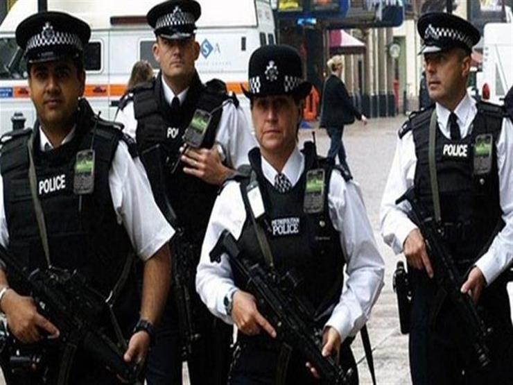 الشرطة البريطانية: ارتفاع عدد ضحايا حريق لندن إلى 12 شخصا