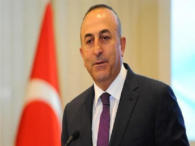 وزير الخارجية التركي يغادر قطر متوجها إلى الكويت - مصراوي