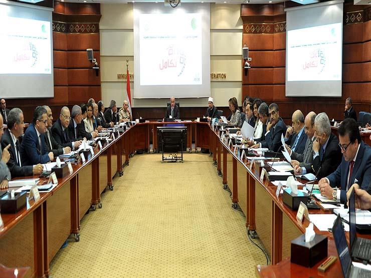 مجلس الوزراء يوافق على إقامة منطقة صناعية بكوم أوشيم بالفيوم