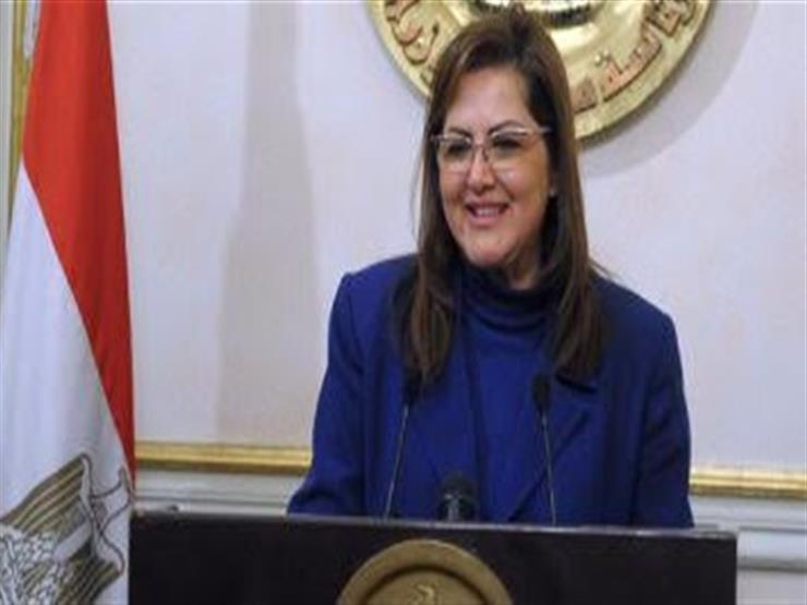 وزيرة التخطيط: خطة التنمية تستهدف توسيع مشاركة المرأة في العمل