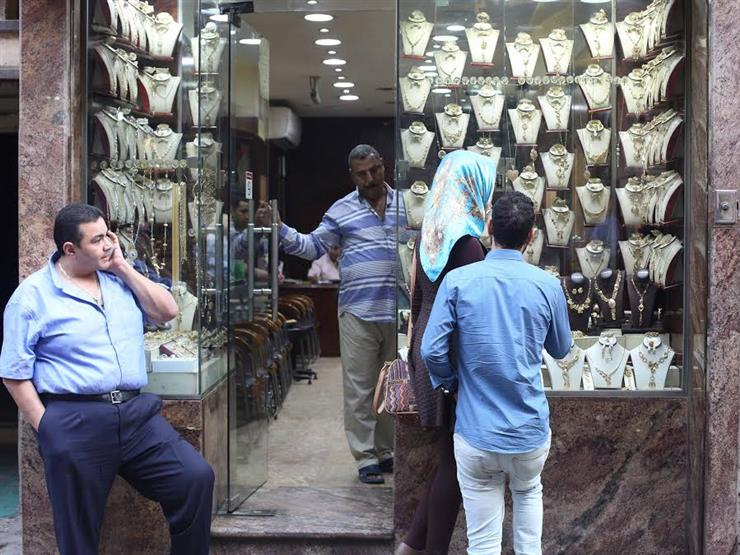 أسعار الذهب مستقرة في مصر