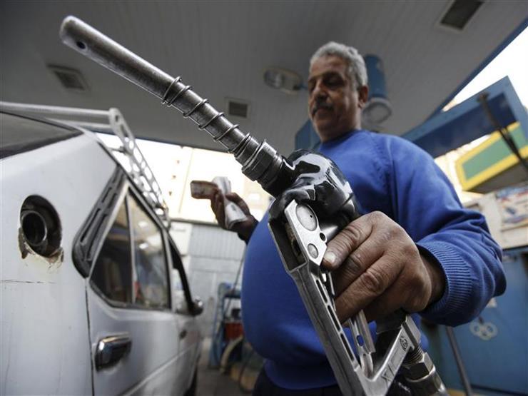 """الحكومة تعرض زيادة أسعار الوقود على """"الأعلى للطاقة"""" لإقرارها قريبا"""