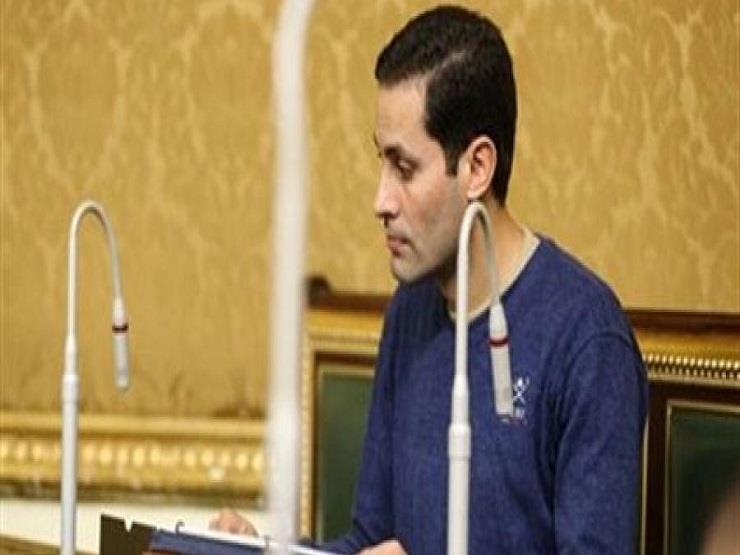 مجلس النواب يُحيل النائب أحمد طنطاوي إلى لجنة القيم