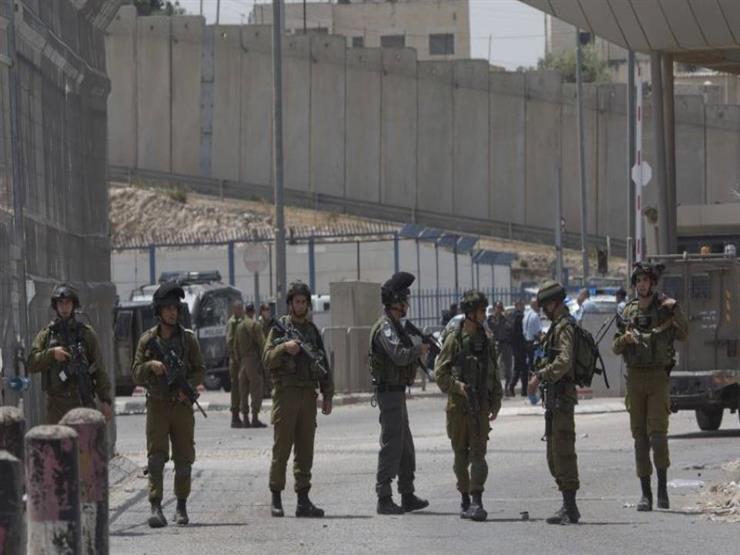 قوات إسرائيلية تواصل حصار قرية برام الله لليوم الرابع