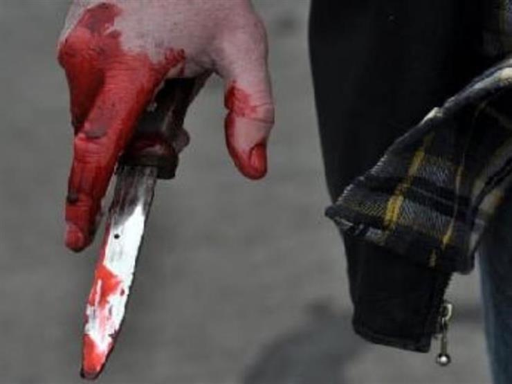 """طالب يطعن أمين شرطة بـ""""مطواه"""" في القليوبية"""