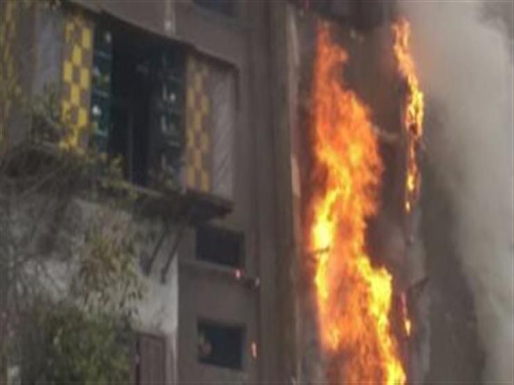 وكيل وزارة الصحة بالمنوفية تنفي نشوب حريق في مستشفى منوف العام